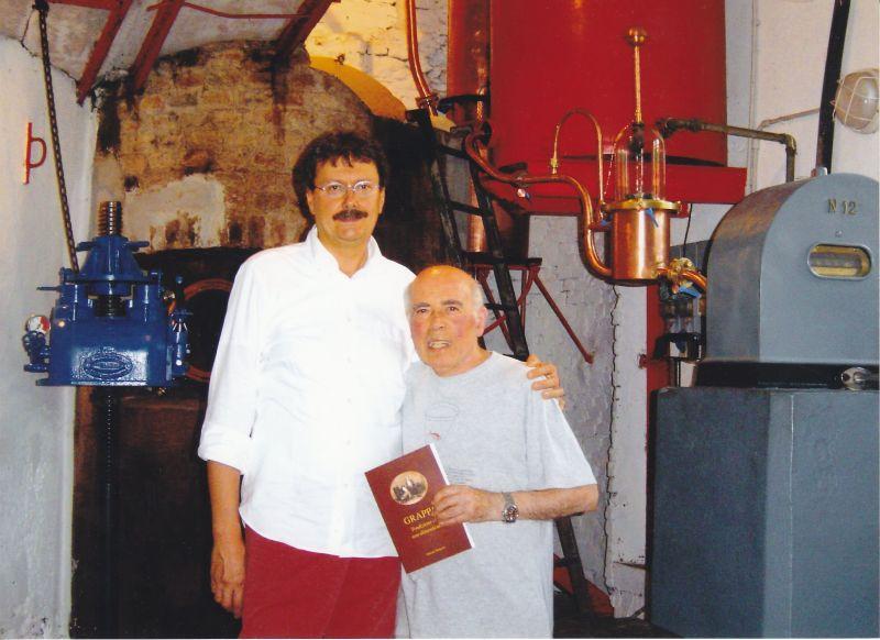 Marino Damonti