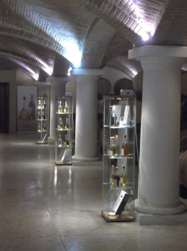 Viaggio sentimentale tra le acqueviti di Veronelli